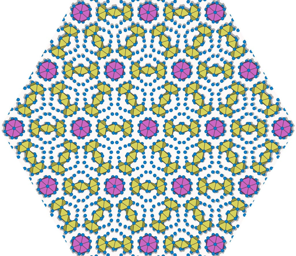 header image for article about improving the performance of structural and functional materials.