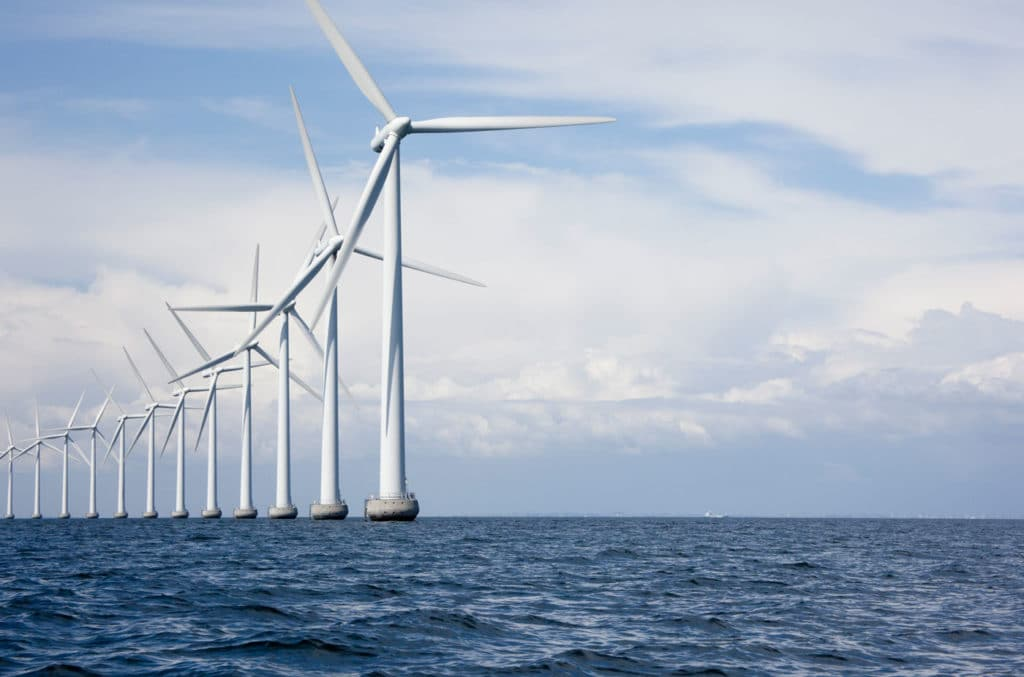 In this research article: Professor Barnes is developing a smaller, faster current breaker for offshore use to aid the integration of offshore wind farms into the National Grid.