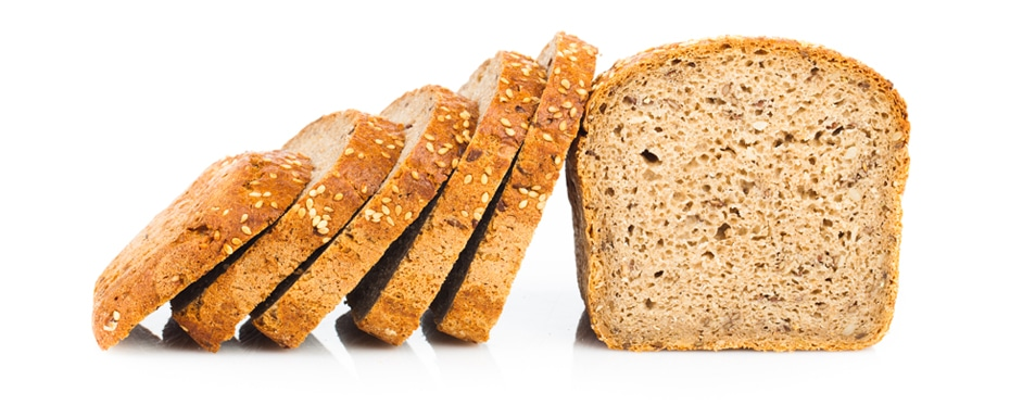 How bread can save the world