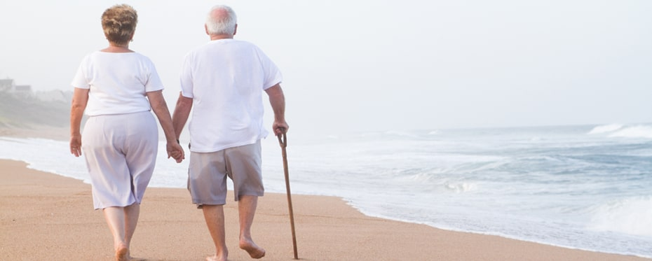 Longevity adjustment of retirement age