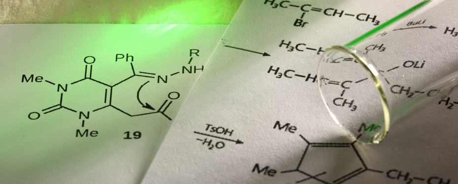 The serendipitous discovery of a new green chemistry method