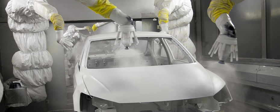 Improving prospects for polymer surface coatings