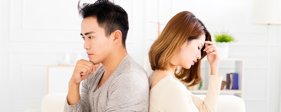 Couples bickering: Disaffiliation and discord in Chinese conversation