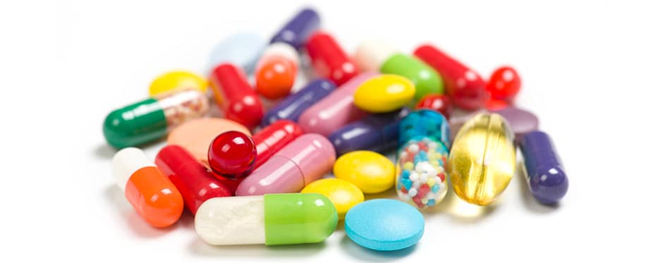 Large-scale manufacturing of medication is only possible with effective synthesis of pharmaceutical ingredients.