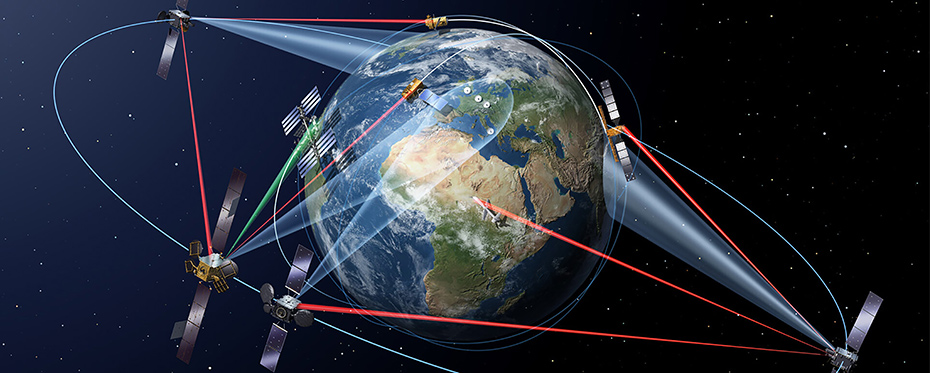 The European Science Foundation is working with the European Space Agency.