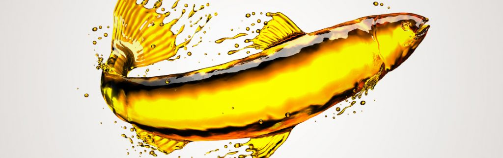 Fermentation Enhancing favourable health properties of cod liver oils