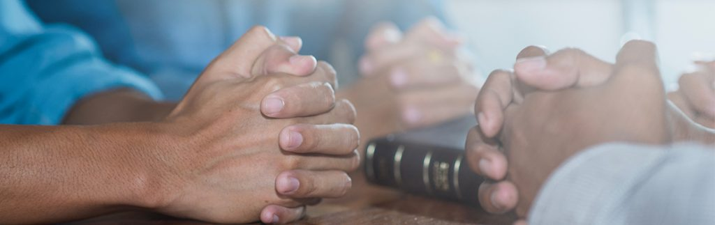 Juvenile offenders who turn to religion often find new meaning in their life.
