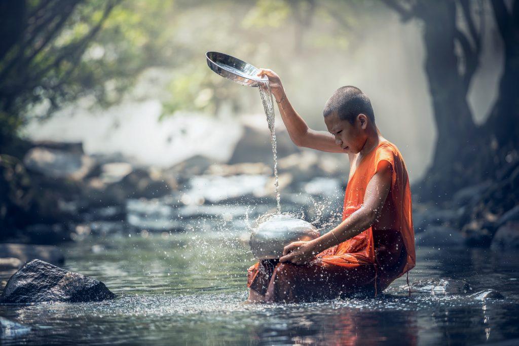 Buddhism-Based Sustainability Framework in Thailand
