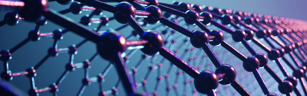 Electron emission patterning A new path towards smaller devices