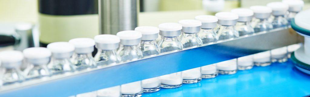 an array of samples of nicotinamide riboside
