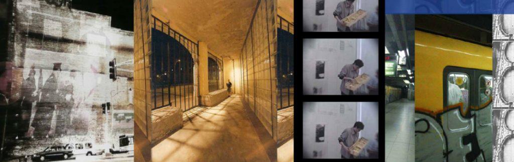 Guzzado's photos of urban spave