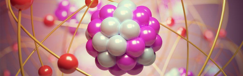 many-electron atom