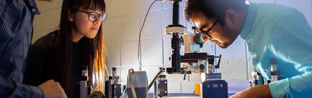 The Department of Materials Design and Innovation, University at Buffalo