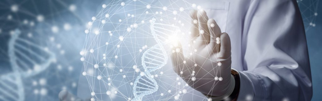 Genetic mutations are known to be a factor in the development of cancer.