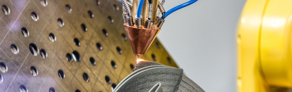 New superalloy design for 3D-printing set to transform manufacturing